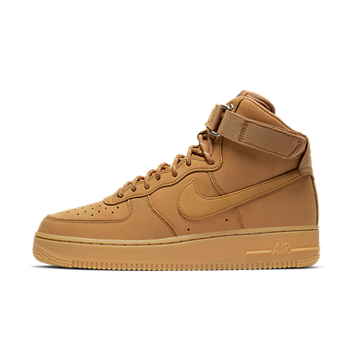 Nike Air Force 1 High '07 'Flax' productafbeelding