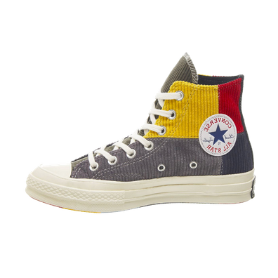 Offspring X Converse Chuck 70 'Olive/Grey' productafbeelding