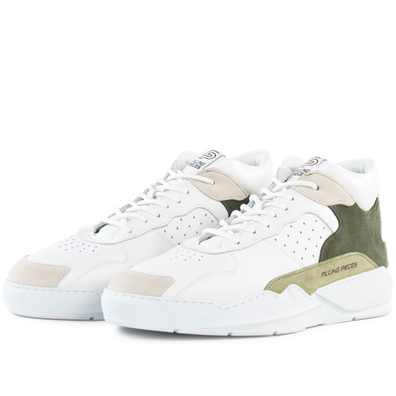 Filling Pieces Lay Up Icey Flow 2.0 'White' productafbeelding