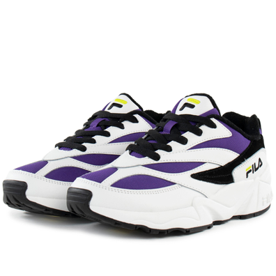 Fila V94M Low WMN 'White/Purple' productafbeelding