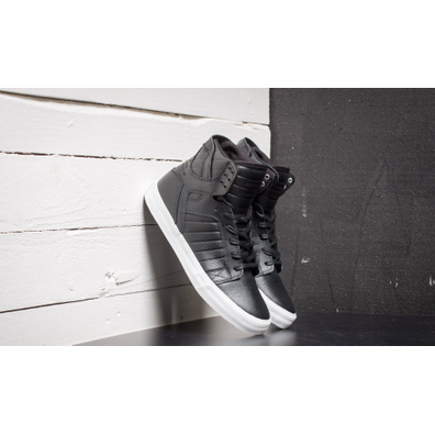 Supra Skytop Black-White productafbeelding
