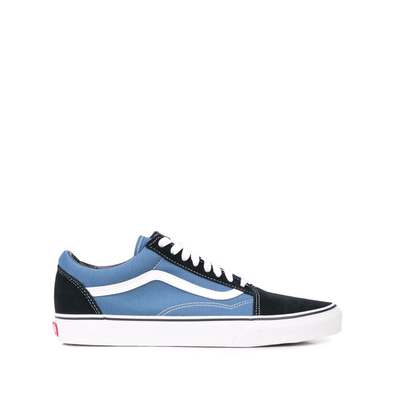 Vans Old Skool 'Blue/Black' productafbeelding