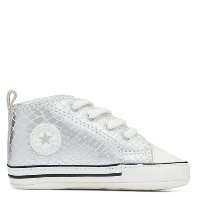 Chuck Taylor All Star Metallic Cribster productafbeelding