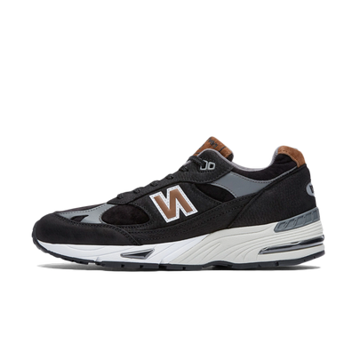 New Balance M991 'Black' productafbeelding
