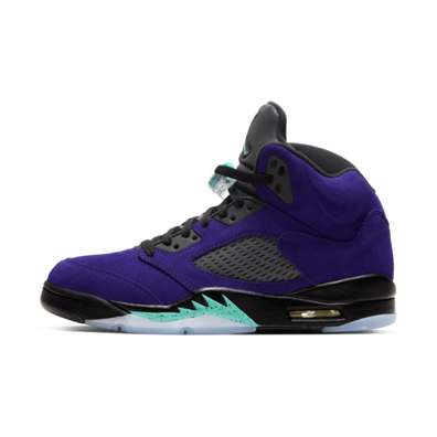 Air Jordan 5 High 'Alternate Grape' productafbeelding