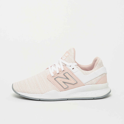 New Balance WS247TI oyster pink productafbeelding