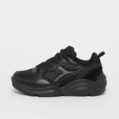 Diadora Whizz Run schwarz productafbeelding
