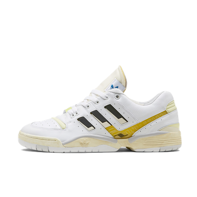 Highs and Lows X adidas Torsion Comp Hal 'Ftwr White' productafbeelding