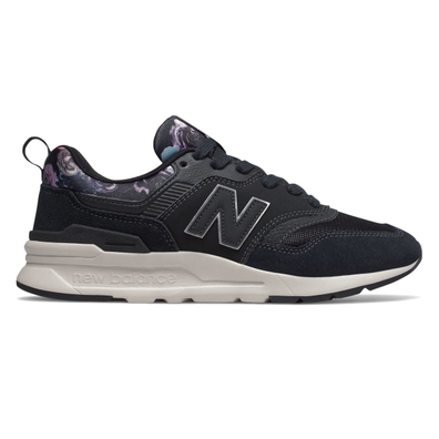 New Balance CW997HXG (Black / Purple) productafbeelding