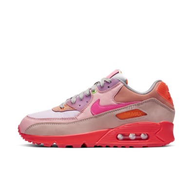 Nike WMNS Air Max 90 Premium 'Pink Shade' productafbeelding