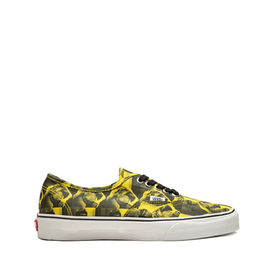 Vans Supreme x Vans Authentic Pro Bruce Lee productafbeelding