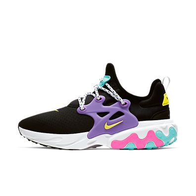 Nike Presto React low top productafbeelding