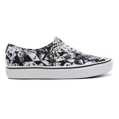 Vans DISNEY COMFYCUSH AUTHENTIC productafbeelding