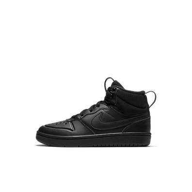 Nike Court Borough Mid Winter Kids productafbeelding