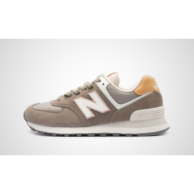 New Balance WL574SYL productafbeelding