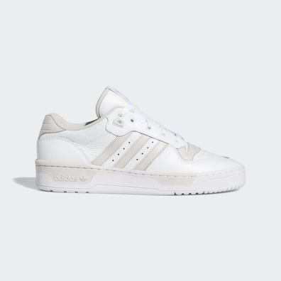 "Adidas Rivalry Low ""White"" productafbeelding"