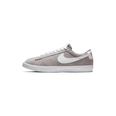NIKE SB Blazer Low GT Atmosphere Grey productafbeelding