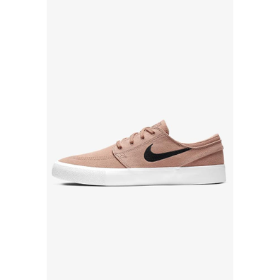NIKE SB Zoom Janoski Rose Gold Black productafbeelding