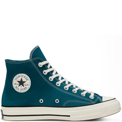 Unisex Suede Chuck 70 High Top productafbeelding