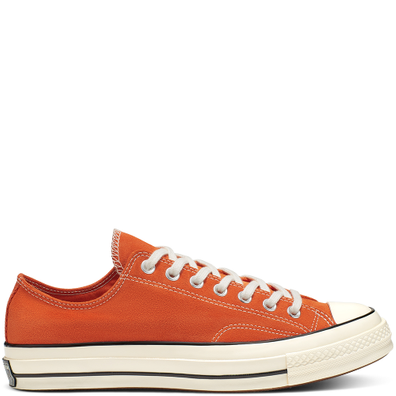 Unisex Suede Chuck 70 Low Top productafbeelding