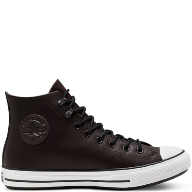 Unisex Winter Chuck Taylor All Star High Top productafbeelding