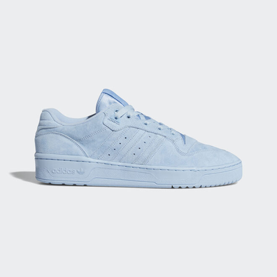 adidas Rivalry Low Clear Sky/ Clear Sky/ Ftw White productafbeelding
