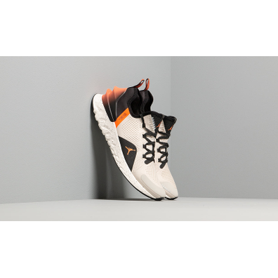 Jordan React Havoc Light Bone/ Hot Coral-Black-Pale Vanilla productafbeelding