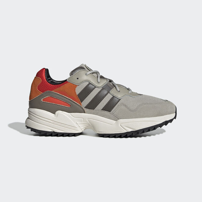 adidas Yung-96 Trail Sesame/ Trace Green Metalic/ Off White productafbeelding