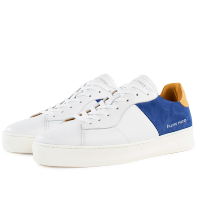 Filling Pieces Low Plain Court 'Cobalt Blue' productafbeelding