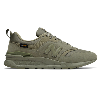 New Balance CM997HCX (Green) productafbeelding