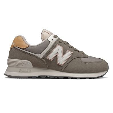 New Balance WL574SYL (Grey) productafbeelding