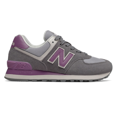 New Balance WL574LDB (Grey) productafbeelding
