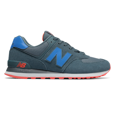 New Balance ML574JFG (Blue) productafbeelding