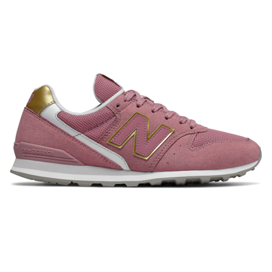 New Balance WL996CP (Purple) productafbeelding
