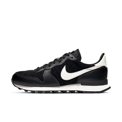 Nike Wmns Internationalist SE (Black / Phantom) productafbeelding