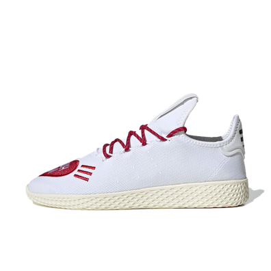 Human Made X Pharrell Williams X adidas Tennis 'White' productafbeelding
