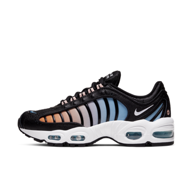 Nike Air Max Tailwind IV 'Black/Blue' productafbeelding