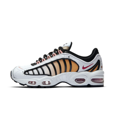 Nike Air Max Tailwind IV 'White/Yellow' productafbeelding