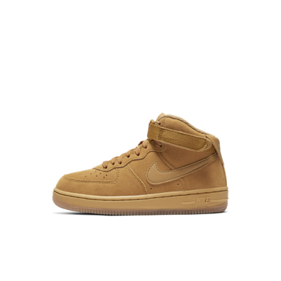 Nike Air Force 1 Mid 'Beige productafbeelding