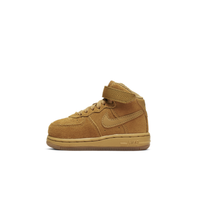 Nike Air Force 1 Mid 'Beige' productafbeelding