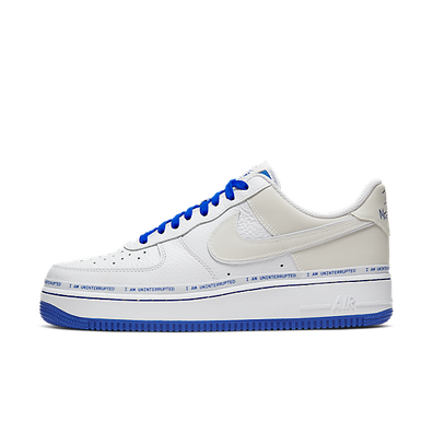 Uninterrupted X Nike Air Force 1 'MTAA' productafbeelding
