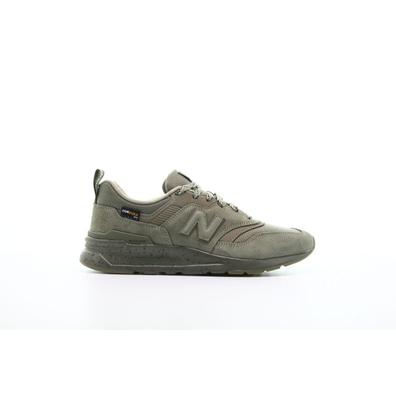 "New Balance CM 997 HCX ""Green"" productafbeelding"