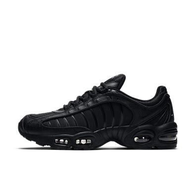 Nike Air Max Tailwind IV 'Triple Black' productafbeelding
