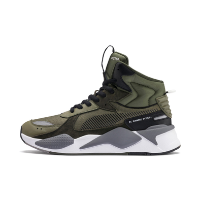 Puma Rs X Midtop Utility Trainers productafbeelding