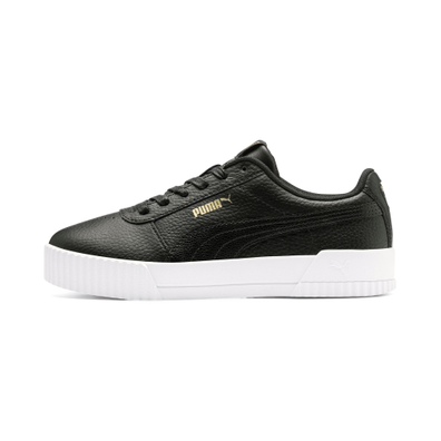 Puma Carina Lux Womens Trainers productafbeelding