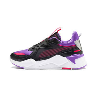 Puma Rs X Metallic Womens Trainers productafbeelding