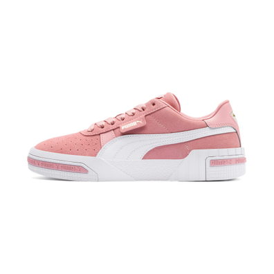 Puma Cali Taped Womens Trainers productafbeelding