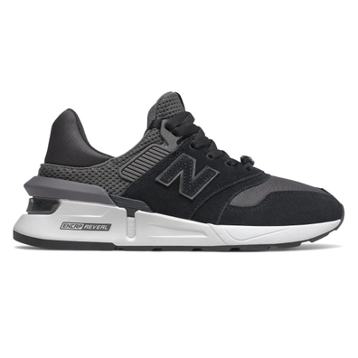New Balance 997 Black productafbeelding