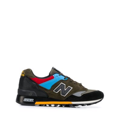 New Balance ML577V1 suede trainers productafbeelding