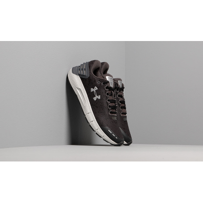 Under Armour Charged Rogue Storm Black/ Gray Flux/ Reflective productafbeelding